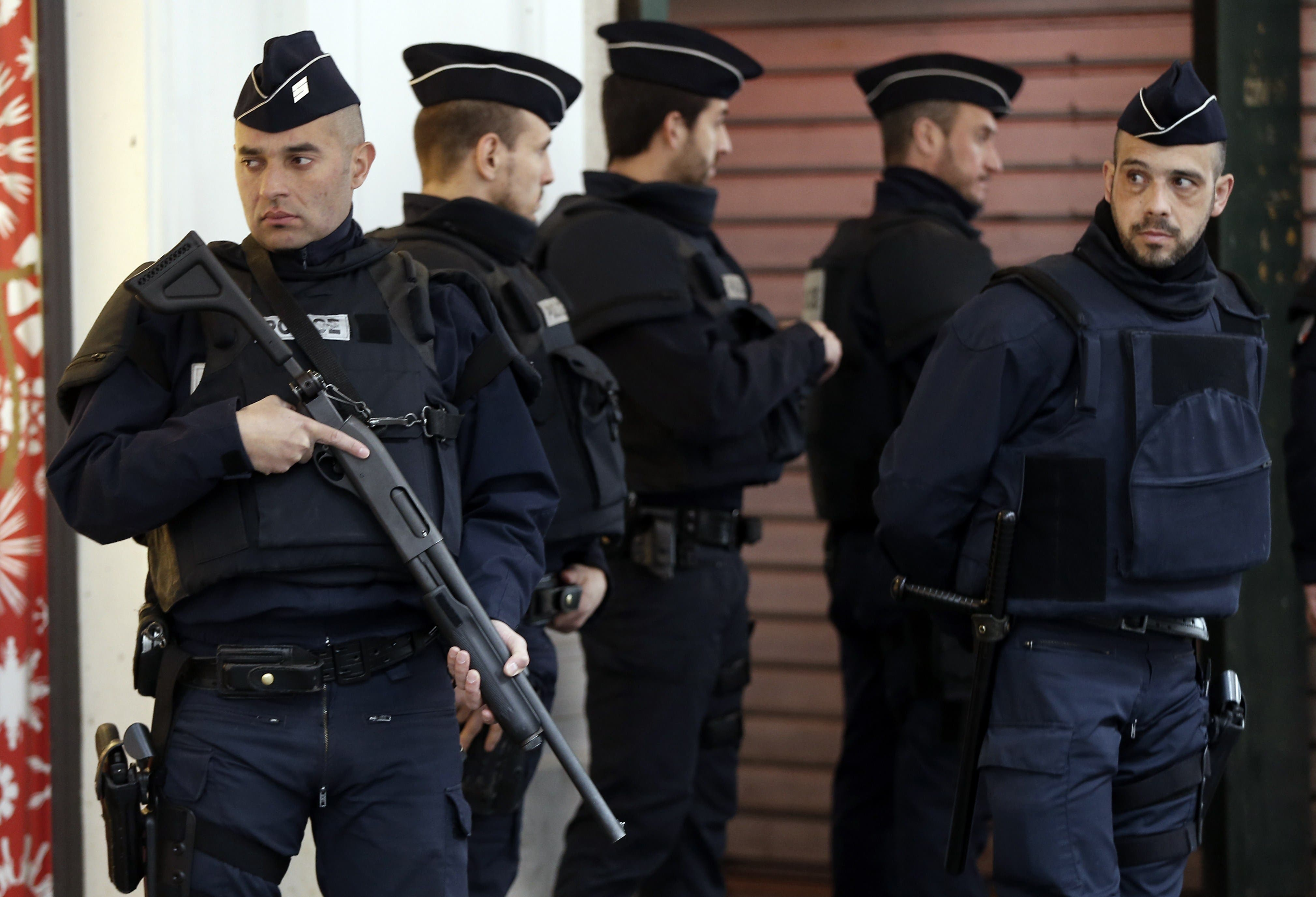 French Military to Replace the FAMAS - FrenchCrazy |French Famas Police