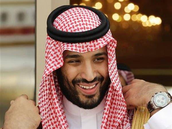 وزير الدفاع المصري يهنئ محمد بن سلمان