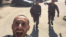 Palestinian's 'IDF escape' selfie is not what it seems