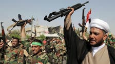 Shiite militants close to Iraqi govt accused of sectarian cleansing
