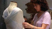 Lebanese fashion school scouts talent in refugee camps, orphanages