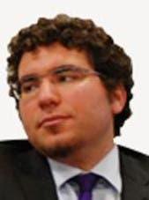 Benjamin Fishman