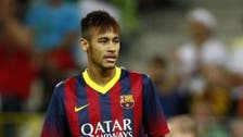 Barcelona president suggests Real behind Neymar court case