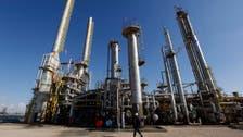 Gunmen storm Libya's al-Mabrook oilfield