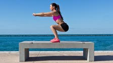 Body weight exercises for a fit and toned new you