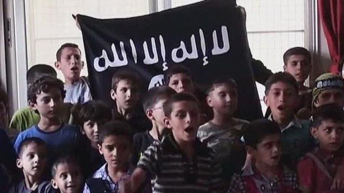 ISIS - Children
