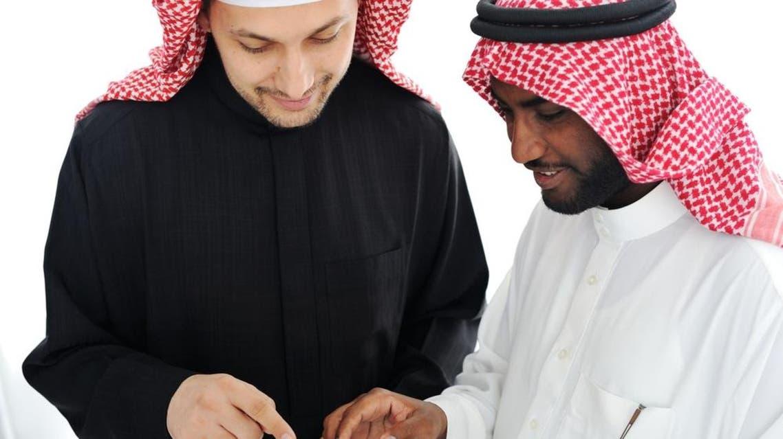 Islamic finance Shutterstock