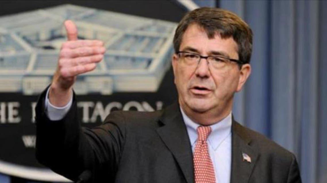 مرشح منصب وزير الدفاع الأميركي الجديد آشتون كارتر