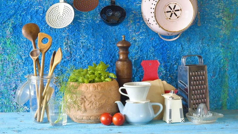 Go, Go Kitchen Gadgets! Handy Tools For Delicious Healthy Snacks