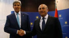 Turkey: U.S. 'sorry' for not taking advice on Syria
