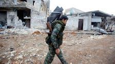 Experts: Kobane defeat a sign of ISIS weakening