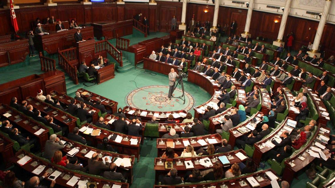 تونس برلمان
