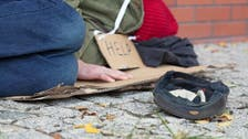 Norway proposes to outlaw helping beggars