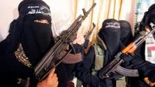 Female militant guide dispels life myths under ISIS