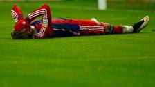 Changes halt Bayern Munich progress under Guardiola