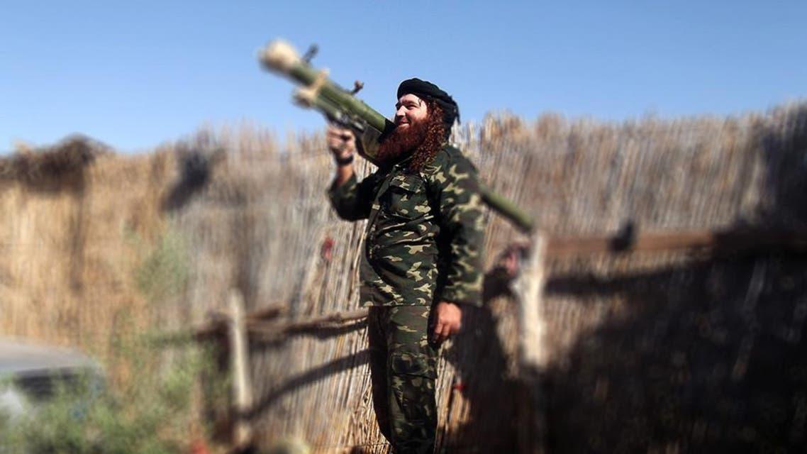 داعش سيناء