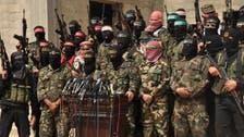 """فصائل مقاومة ترفض قرار مصر بوصف """"القسام"""" بالإرهابية"""