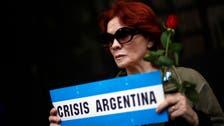 Report: Uruguay expels Iran diplomat over bomb scare
