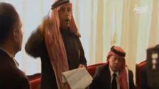 2000GMT:Jordan fighter jets fly over Karak as King Abdullah attends pilot's funeral