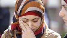 Jordan pilot's wife has not seen grisly video