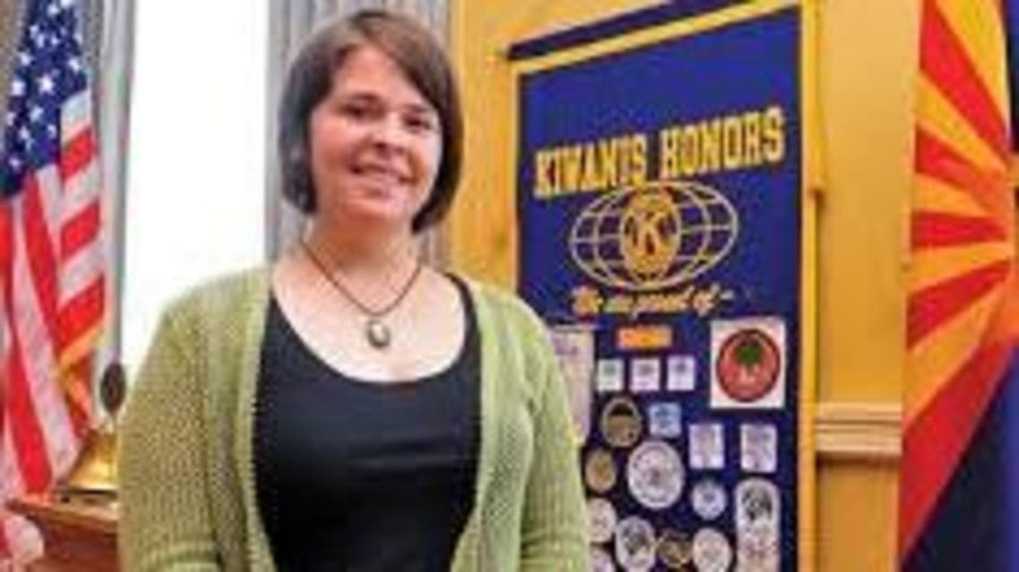 Kayla Mueller (Photo Courtesy: The Daily Courrier)