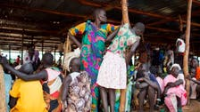 S. Sudan fighters carried out a 'month of rape:' U.N.