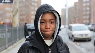 """""""صورة"""" طفل فقير يحلم بالجامعة تجمع 1,2 مليون دولار"""