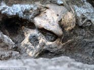 العثور على جمجمة يرجع تاريخها إلى 55 ألف سنة