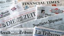 الصحافة الأوروبية تتحالف لمشاركة محتوياتها