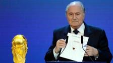 Sepp Blatter warns Qatar over imported national team