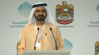 Dubai Government Summit to host more than 100 global speakers