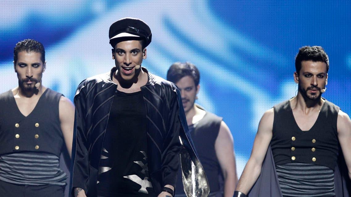 Eurovision Turkey AP