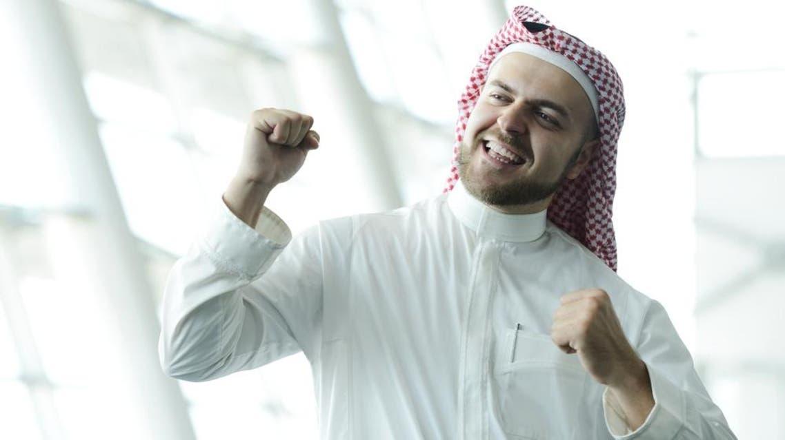 saudi youth shutterstock