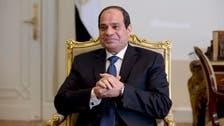 الرئيس السيسي يزور غداً دولة الإمارات العربية المتحدة
