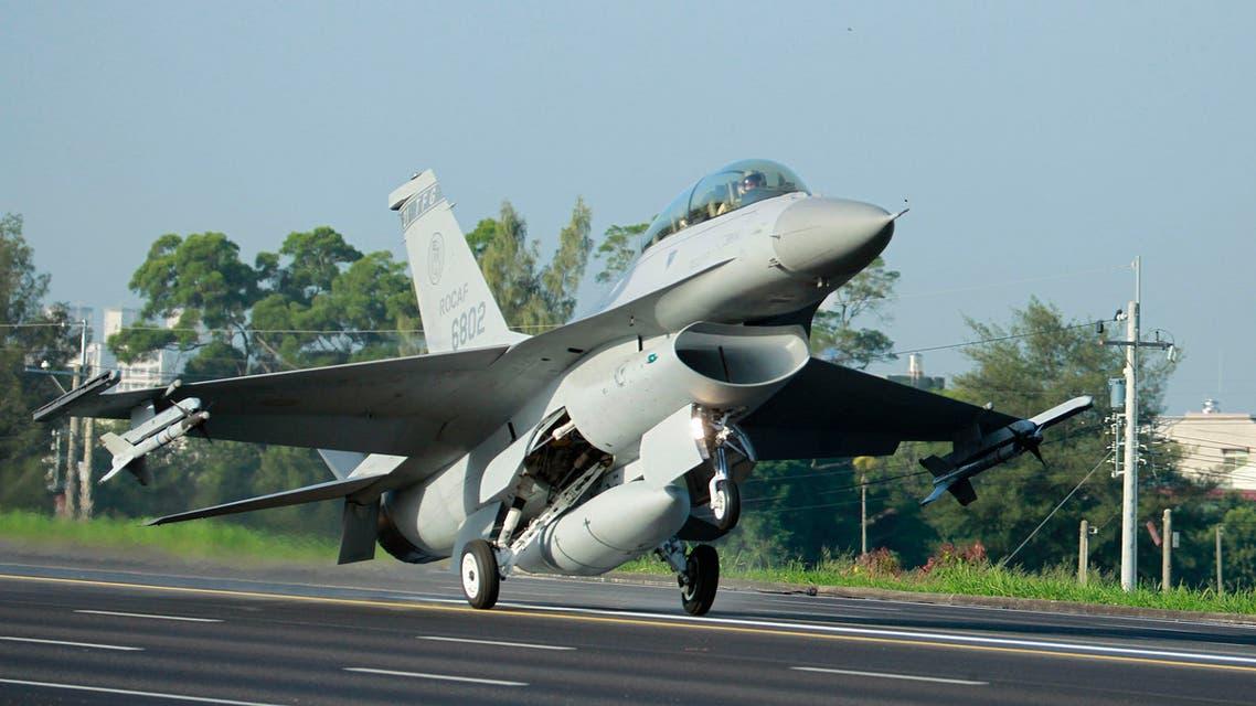 F-16 AP