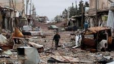 Kurds recapture third of villages around Kobane