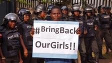Malala calls for 'urgent action' to free Nigerian schoolgirl hostages