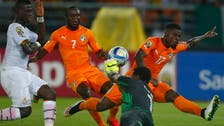 Bad omen Boubacar Barry wins African Cup for Ivory Coast