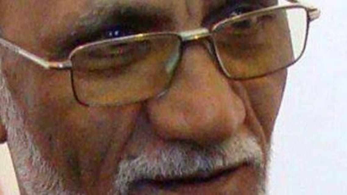 اللواء محمد رضا حسيني مقدم