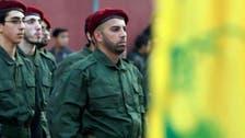 #حزب_الله يشيع عنصراً من سرايا المقاومة في #صيدا