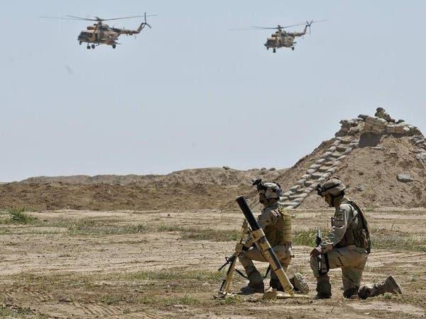 العراق.. داعش يسعى للسيطرة على قواعد الأنبار الجوّية