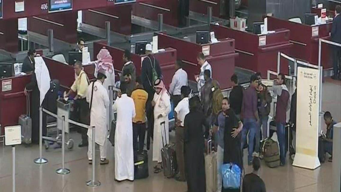 THUMBNAIL_ مليون مسافر سجلهم مطار الملك فهد الدولي