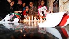 Arab leaders bemoan lack of strategy, weapons against militants