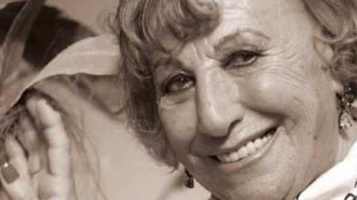 Muzeyyen Senar was born in 1918 in the final years of the Ottoman Empire and her talent as a singer of traditional Turkish classical music was recognised rapidly. (File photo: courtesy: YouTube)