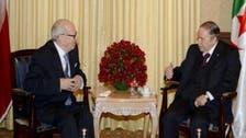 الجزائر وتونس نحو إبرام اتفاقية أمنية طويلة الأمد