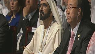 الإمارات تستقبل القمة الحكومية الأكبر عالمياً