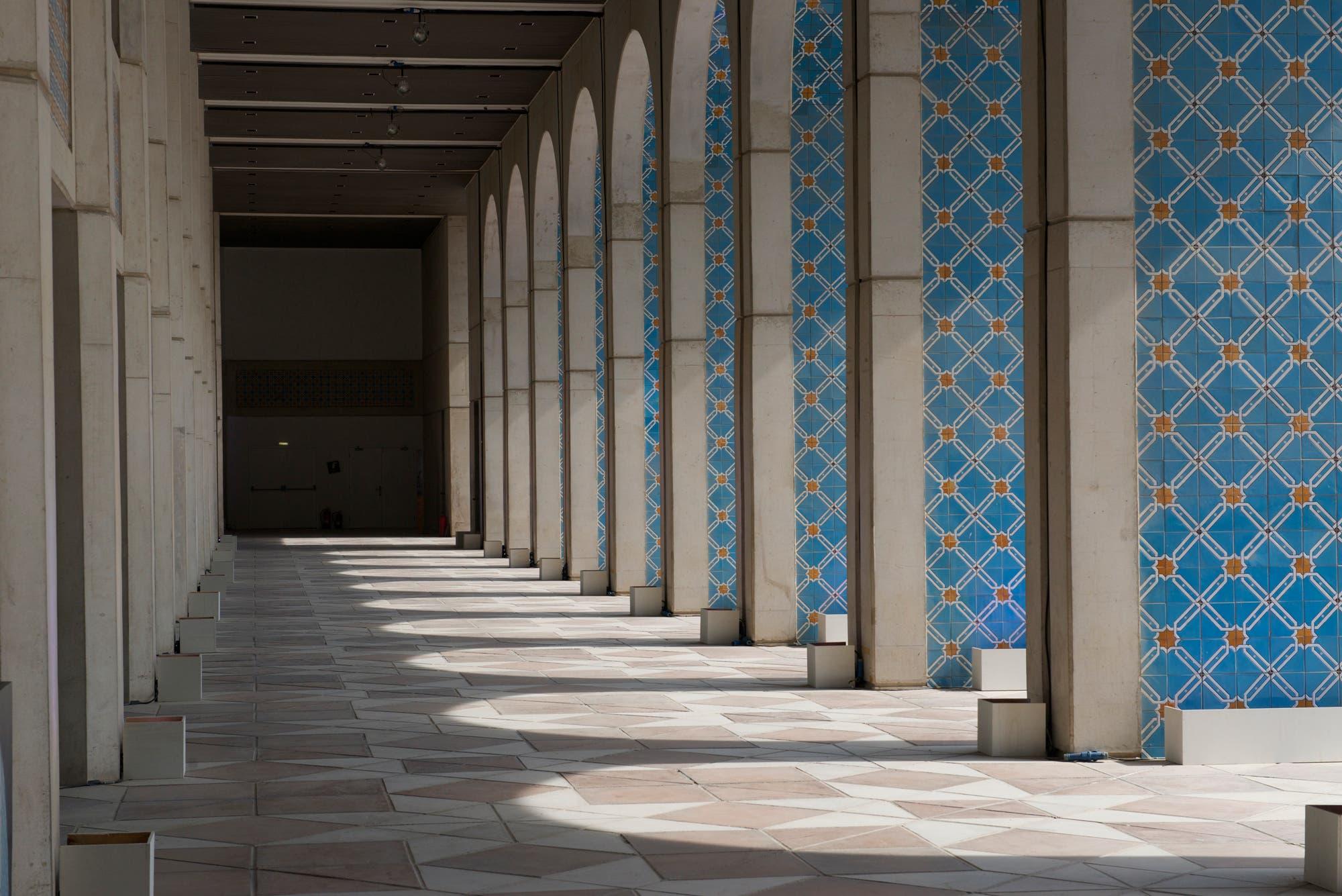 Qasr Al Hosn Festival (Peter Harrison)
