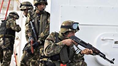 مقتل 12 مسلحاً في الجزائر خلال أسبوع