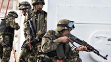 الجزائر: اعتقال 7 متشددين وتدمير مخبأين لإرهابيين