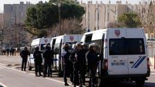 فرانس:مارسیلی میں فائرنگ کے بعد پولیس آپریشن